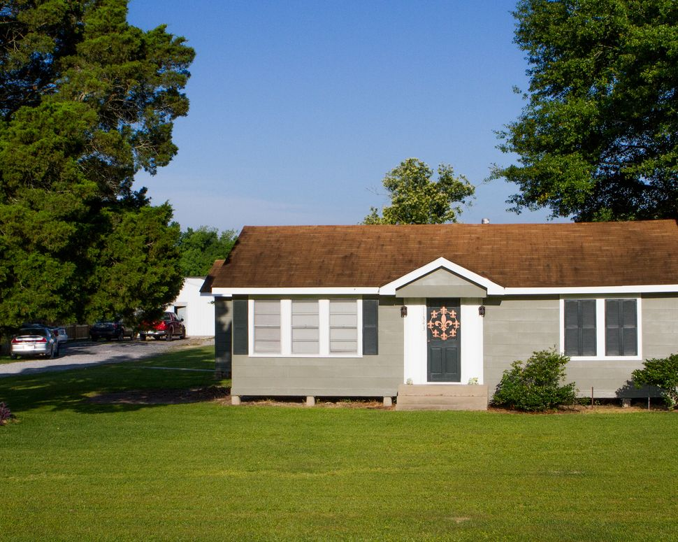 St. Amant Real Estate