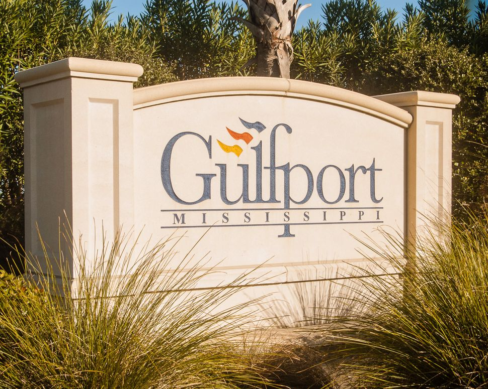 Gulfport Real Estate