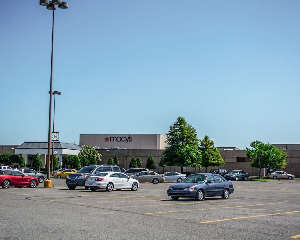 Cortana Mall Real Estate