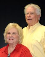 Earl and Marilyn Mendoza, The Home Team