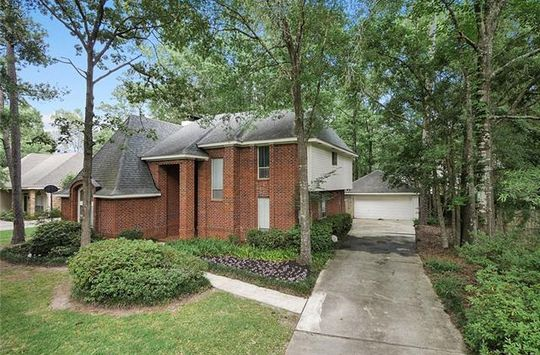 57 COLONY TRAIL DR Mandeville, LA 70448 - Image 5