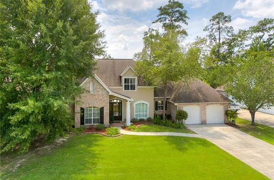 156 CHERRY CREEK DR Mandeville, LA 70448 - Image 2