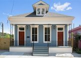 1607 LOUISA ST New Orleans, LA 70117