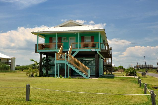 Grand Isle Real Estate - Photo 4