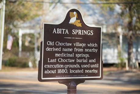 Image for Abita Springs