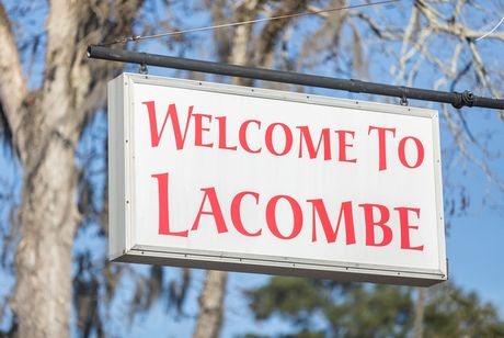 Image for Lacombe