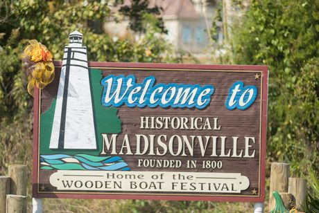 Image for Madisonville
