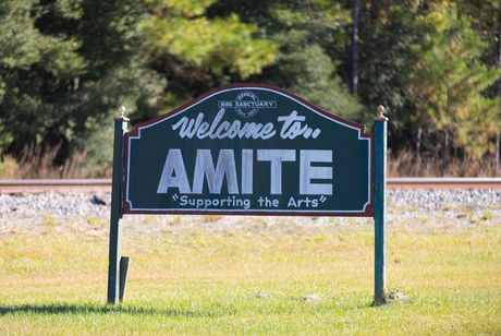 Image for Amite