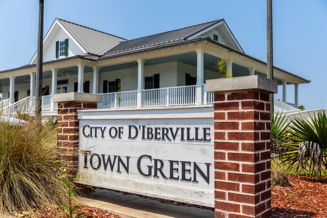 D'Iberville Homes for Sale - Photo 1