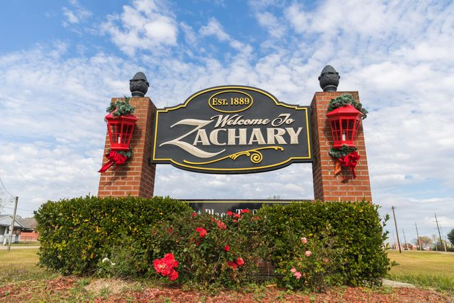 Zachary Homes for Sale - Photo 1