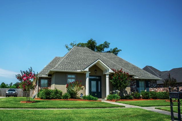 Greenwell Springs Homes for Sale - Photo 5