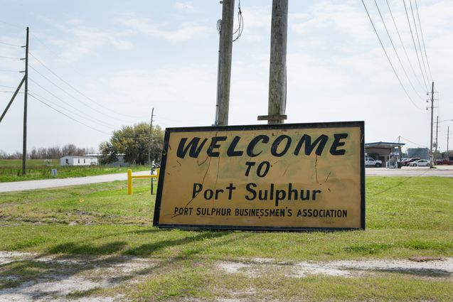 Port Sulphur Homes for Sale - Photo 3
