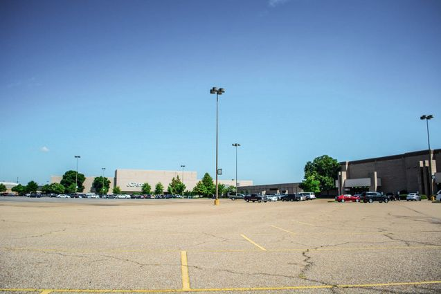 Cortana Mall Homes for Sale - Photo 1