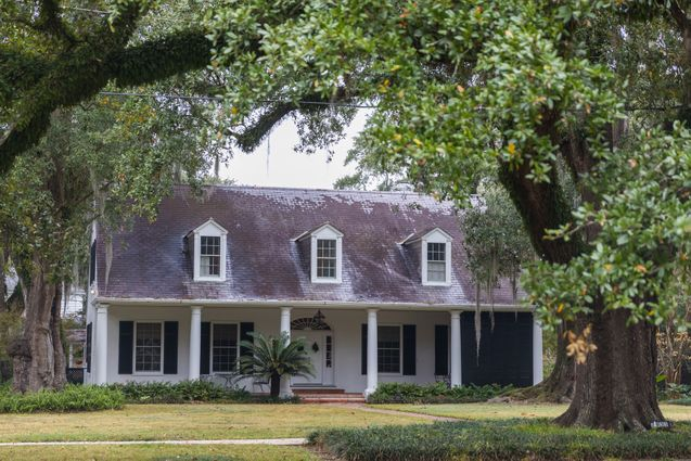 The Garden District Homes for Sale - Photo 1