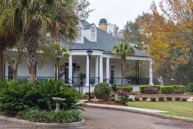 Sherwood Forest/Broadmoor Homes for Sale - Photo 3