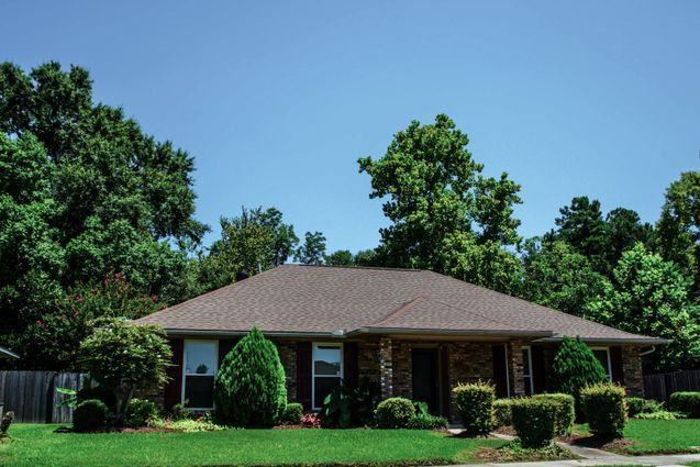 Park Forest Homes for Sale - Photo 1