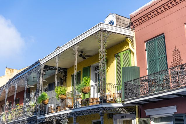 French Quarter Homes for Sale - Photo 3