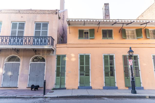 French Quarter Real Estate - Photo 4