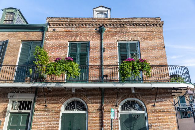 French Quarter Homes for Sale - Photo 5