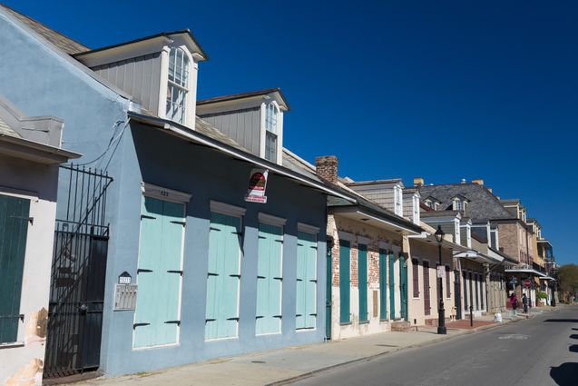 French Quarter Homes for Sale - Photo 9