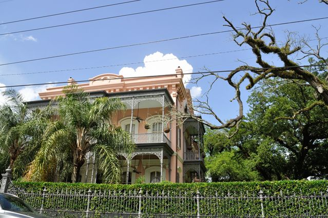 Garden District Homes for Sale - Photo 1