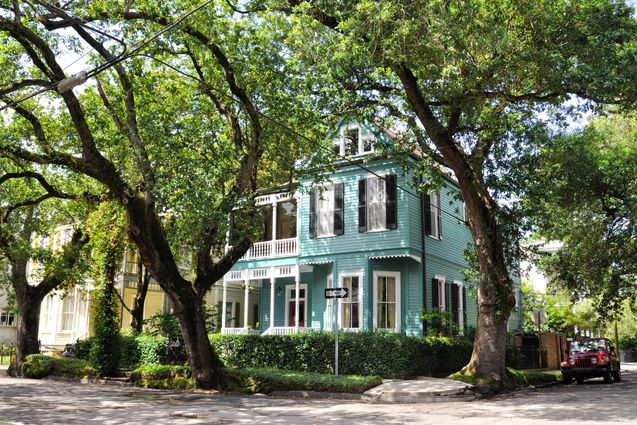 Garden District Homes for Sale - Photo 3