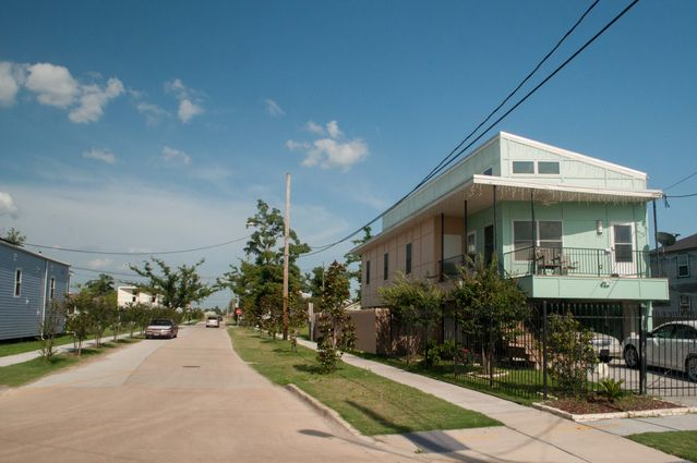 Lower Ninth Ward Homes for Sale - Photo 1