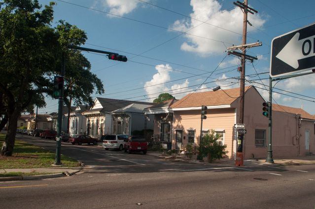 Lower Ninth Ward Real Estate - Photo 4