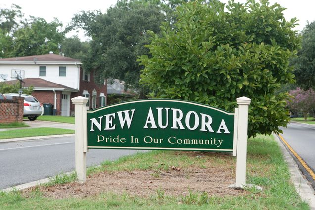 New Aurora (English Turn) Homes for Sale - Photo 9