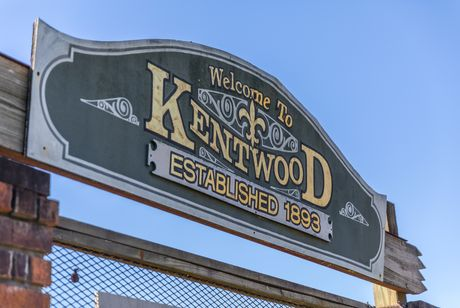 Image for Kentwood