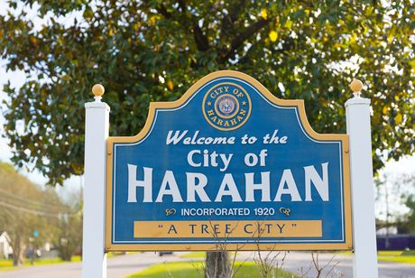Image for Harahan