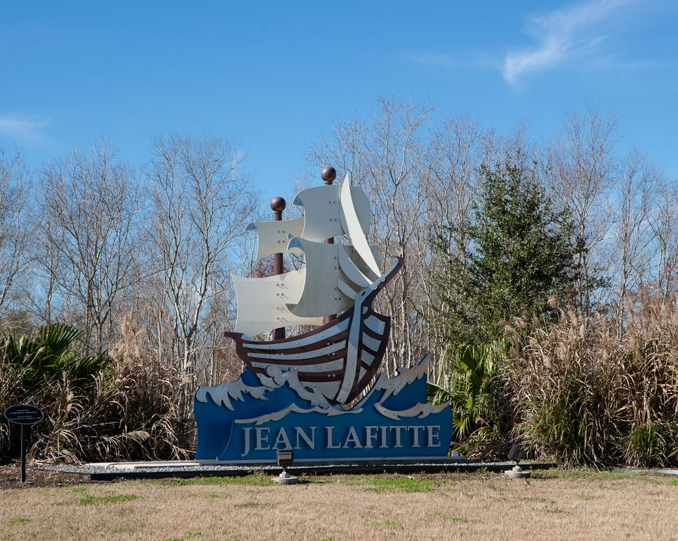 Lafitte Real Estate