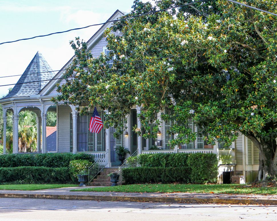 Donaldsonville Real Estate