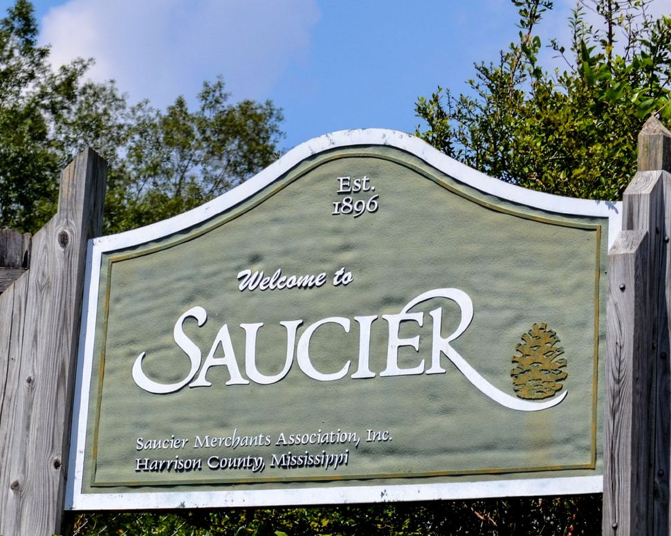 Saucier Real Estate