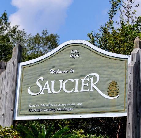 Photo of Saucier
