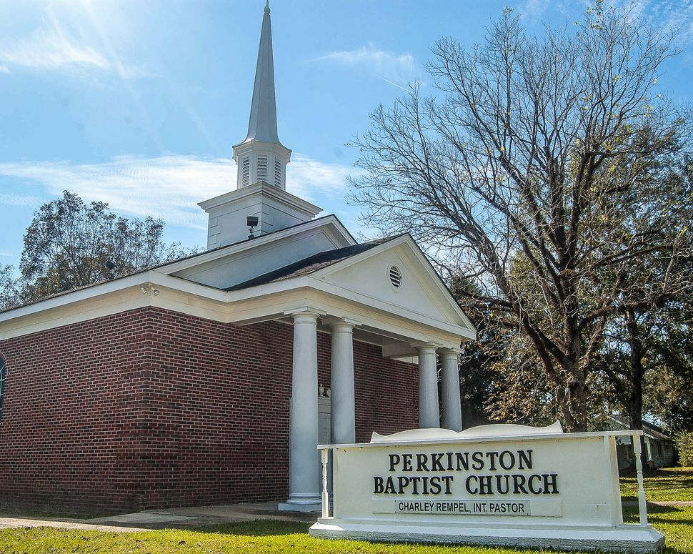 Perkinston Real Estate