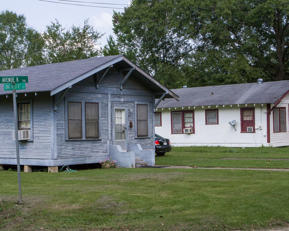 Bogalusa Real Estate