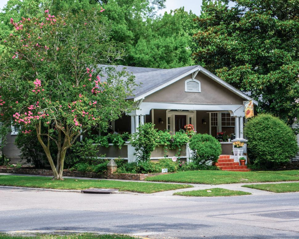 The Garden District Real Estate The Garden District Homes For Sale