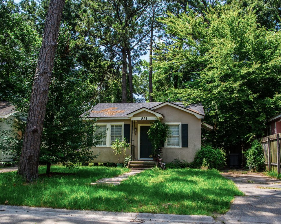 Old South Baton Rouge Real Estate