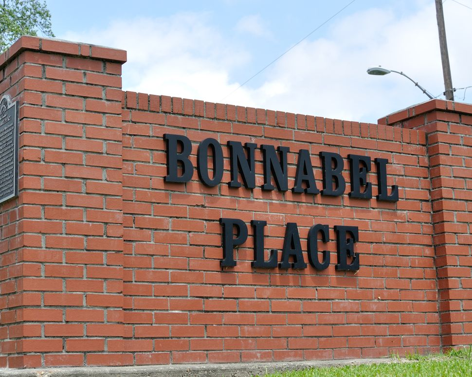 Bonnabel Place Real Estate