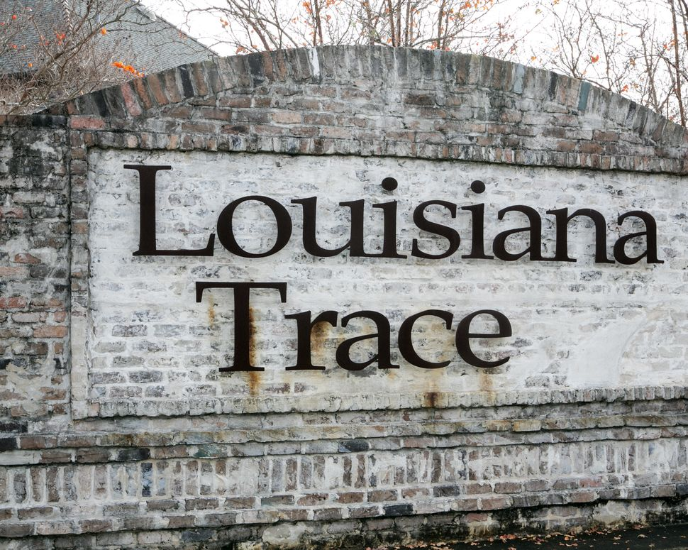 Louisiana Trace Real Estate