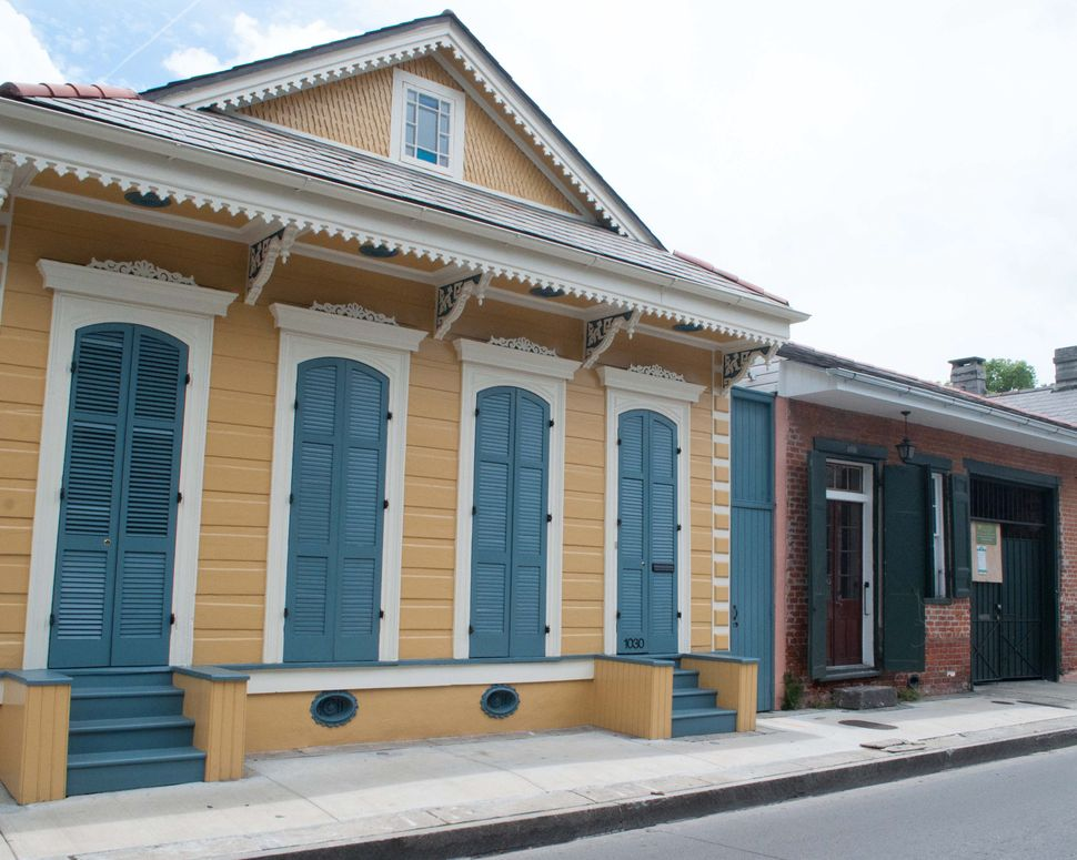 French Quarter Real Estate