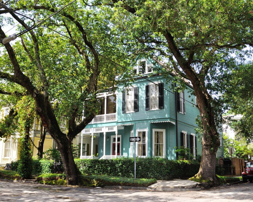 Garden District Real Estate | Garden District Homes for Sale