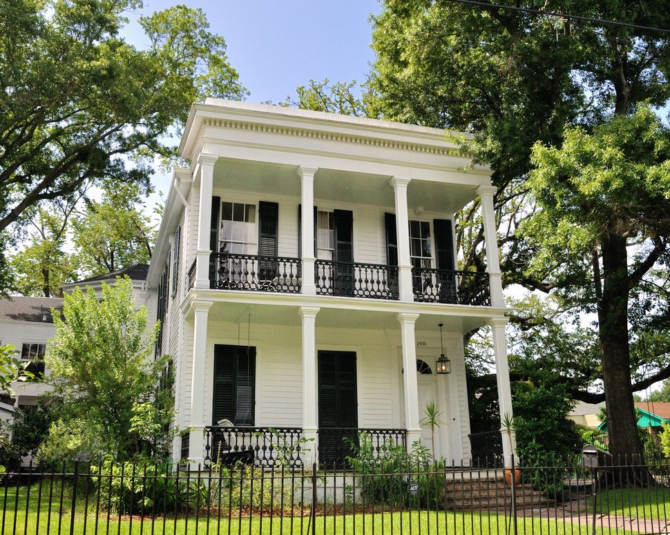 Garden District Real Estate