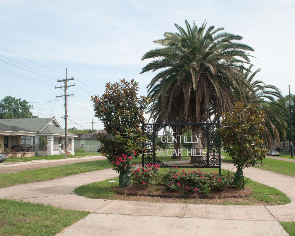 Gentilly Real Estate