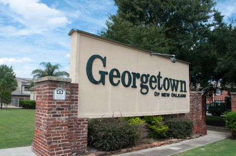 Photo of Georgetown