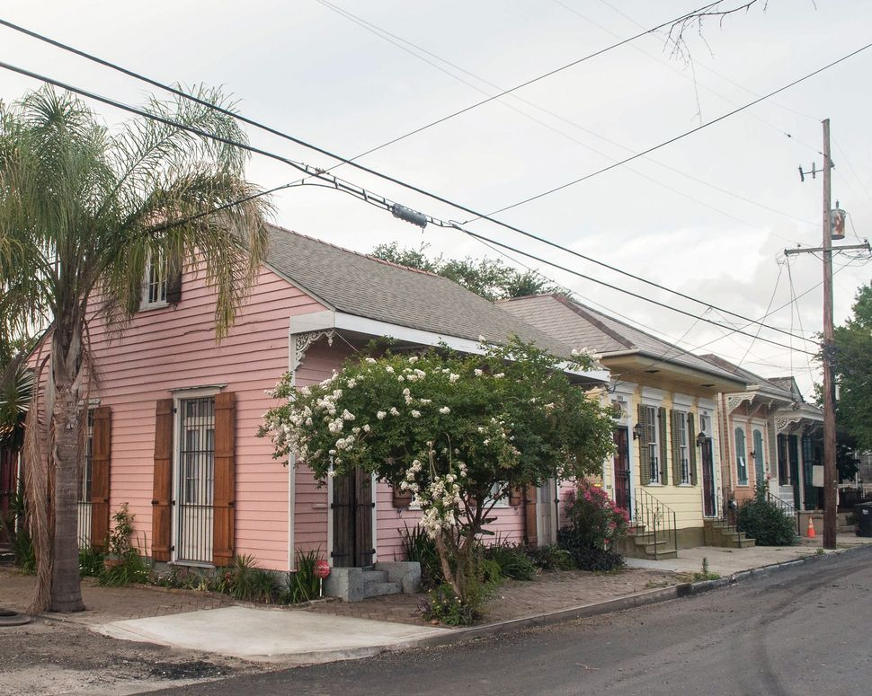 Marigny Real Estate