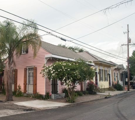 Photo of Marigny
