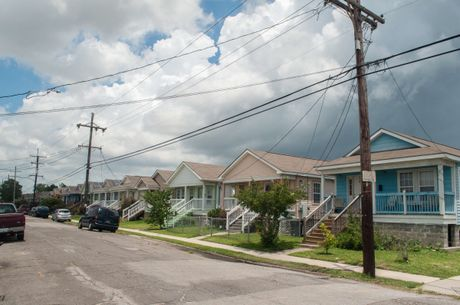 Photo of St. Claude