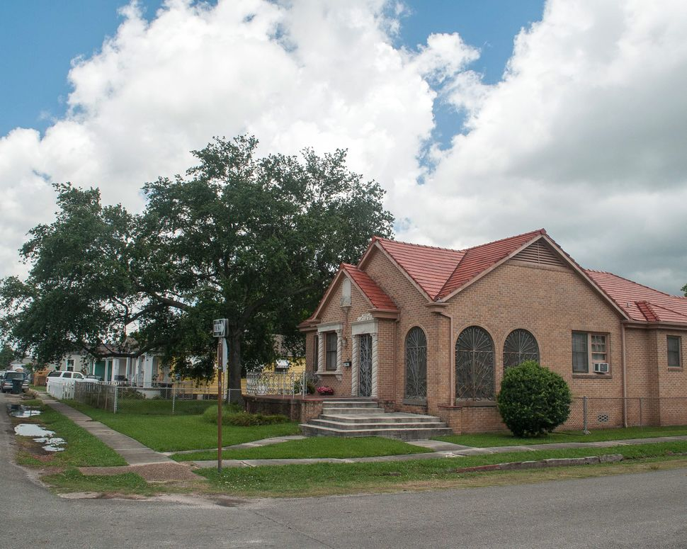 St. Claude Real Estate